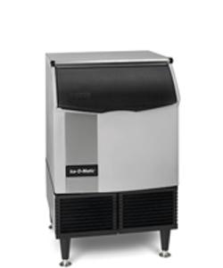 ICEU220/226/225-Self-Contained Cube Ice Machine