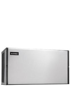 ICE1806/1805/1807-Modular Cube Ice Machine