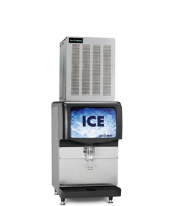 GEM0650/GEM0655-Pearl Ice® Machine