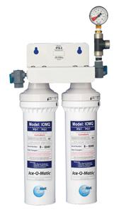 IFQ2 System-Water Filter