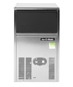 ICEU56-Self-Contained Ice Machine