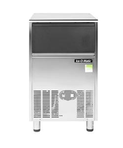 ICEU86-Self-Contained Ice Machine