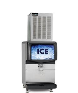 GEM0956/0955-Pearl Ice® Machine