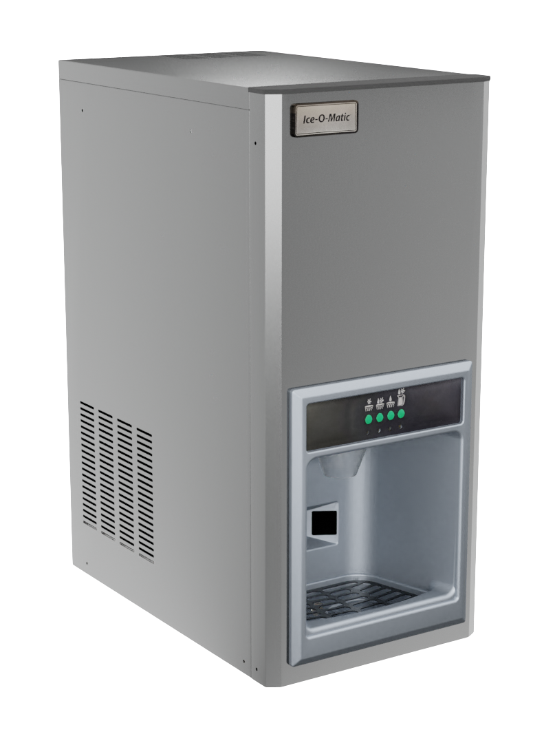 GEMD270A2-Pearl Ice®/Water Dispenser