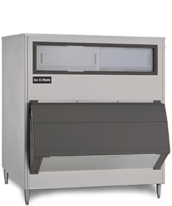 B1300-48-Upright Bin
