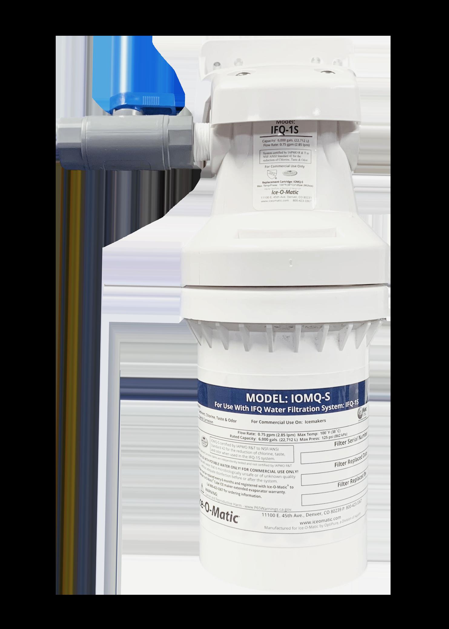 IFQ1 System-Water Filter