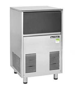 ICEF155-Self-Contained Ice Machine