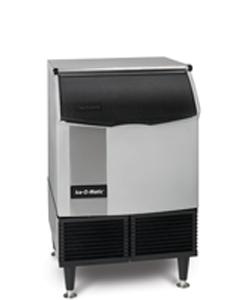 ICEU150-Self-Contained Cube Ice Machine