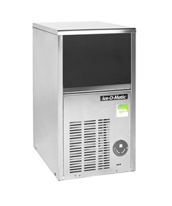 ICEU36 Self-Contained Cube Ice Machine
