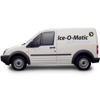 cube ice machines - Ice O Matic Ice Machine